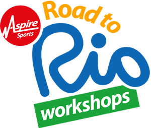 Aspire Sports Road to Rio Sports Workshops